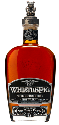 Whistle Pig Boss Hog