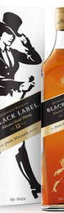 Johnnie Walker Black Jane Walker Edition