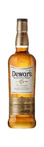 Dewar's 15