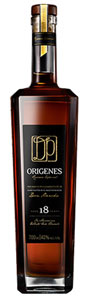 Don Pancho Origenes 18 Rum