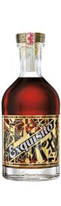 Facundo Bacardi Exquisito Rum
