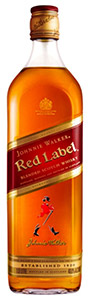 JW Red Label
