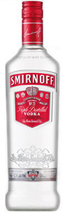 Smirnoff No. 21
